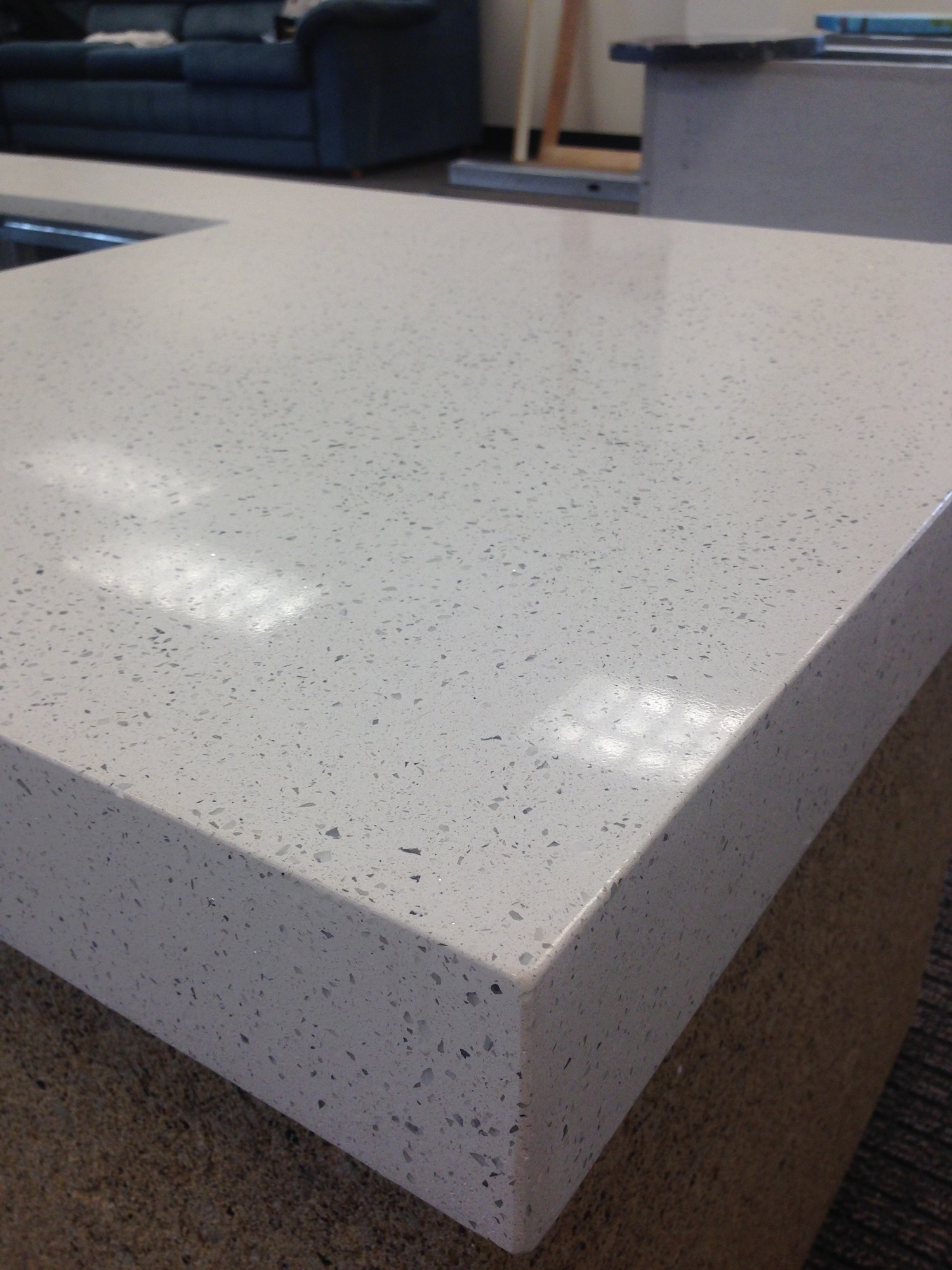 Exceptionnel Custom Concrete Countertops Salt Lake City