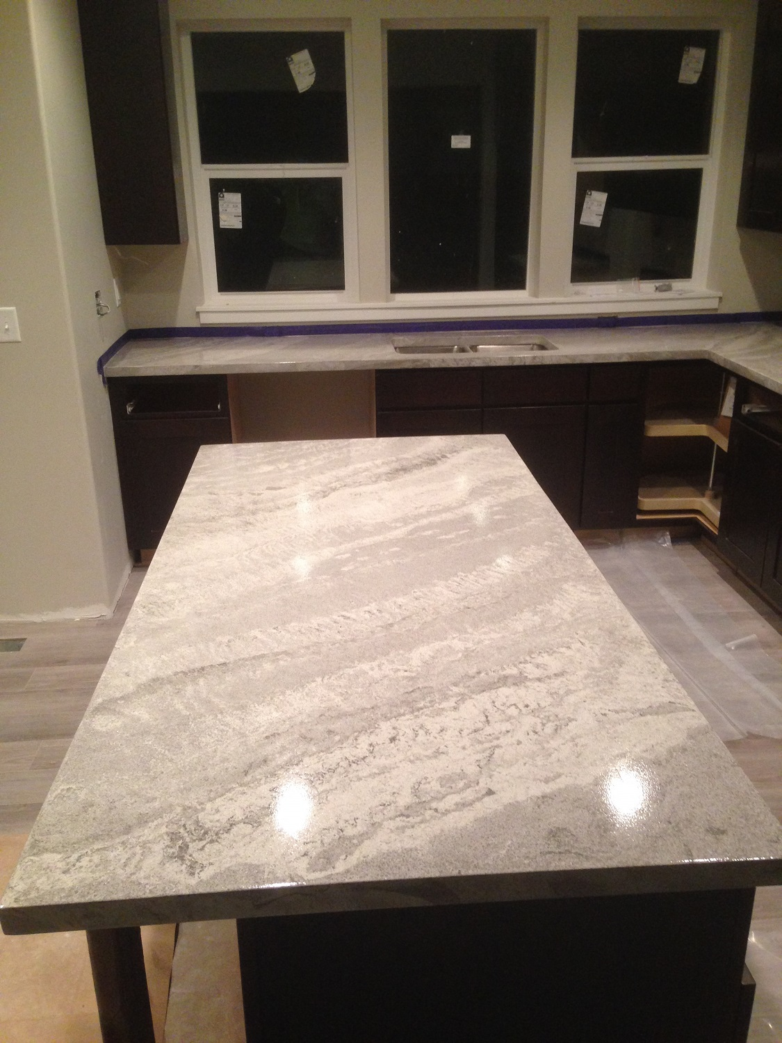 Superieur Custom Concrete Countertops Salt Lake City