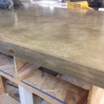 custom concrete countertops Utah
