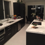concrete countertops Salt Lake City